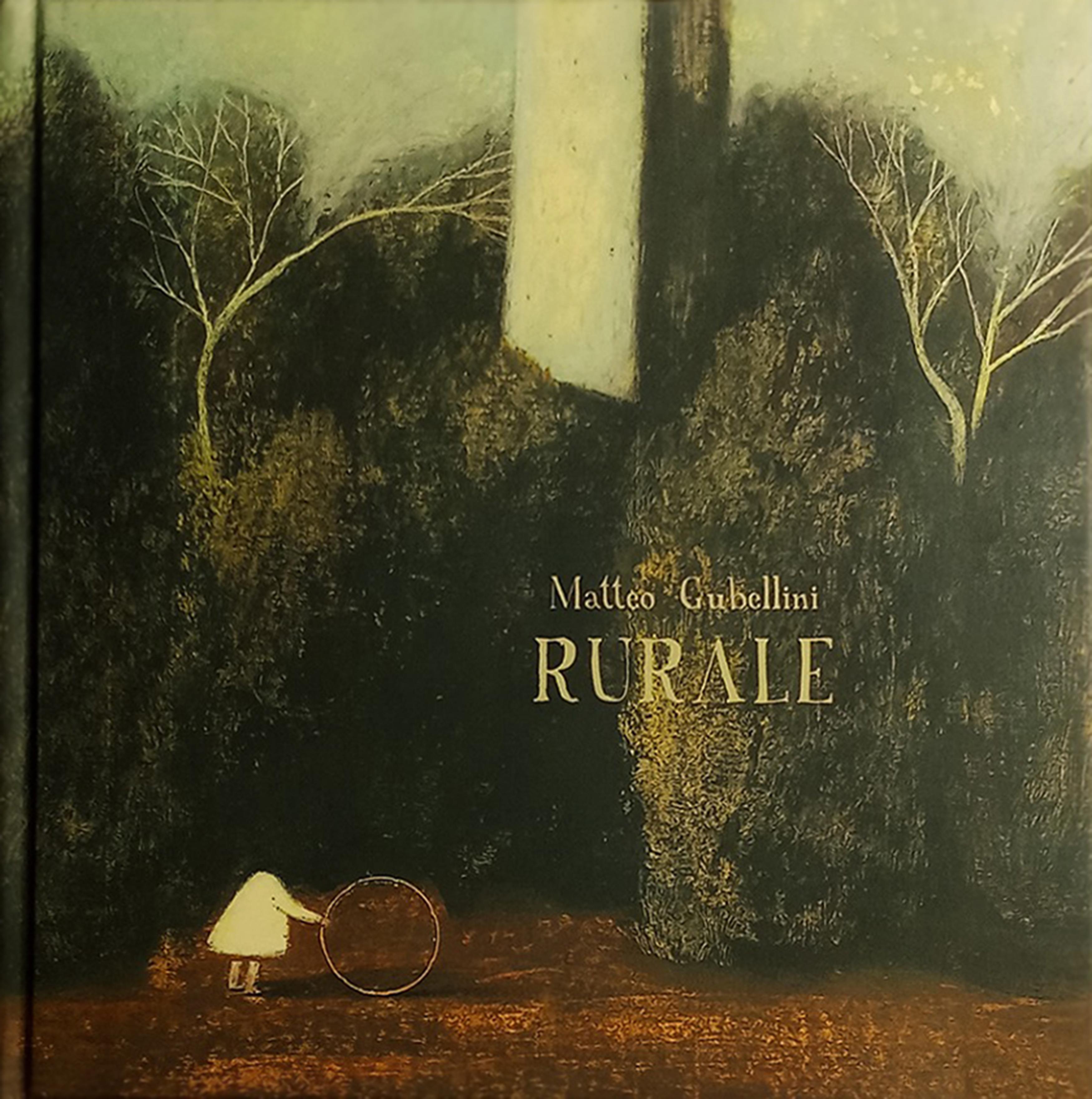 Gubellini Cover