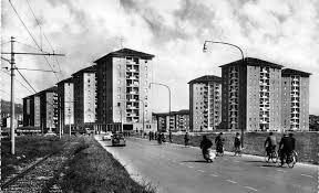 Torino case popolari