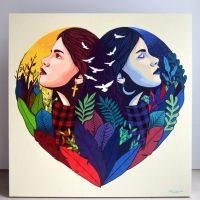 Diego Vicente, illustratore e street artist