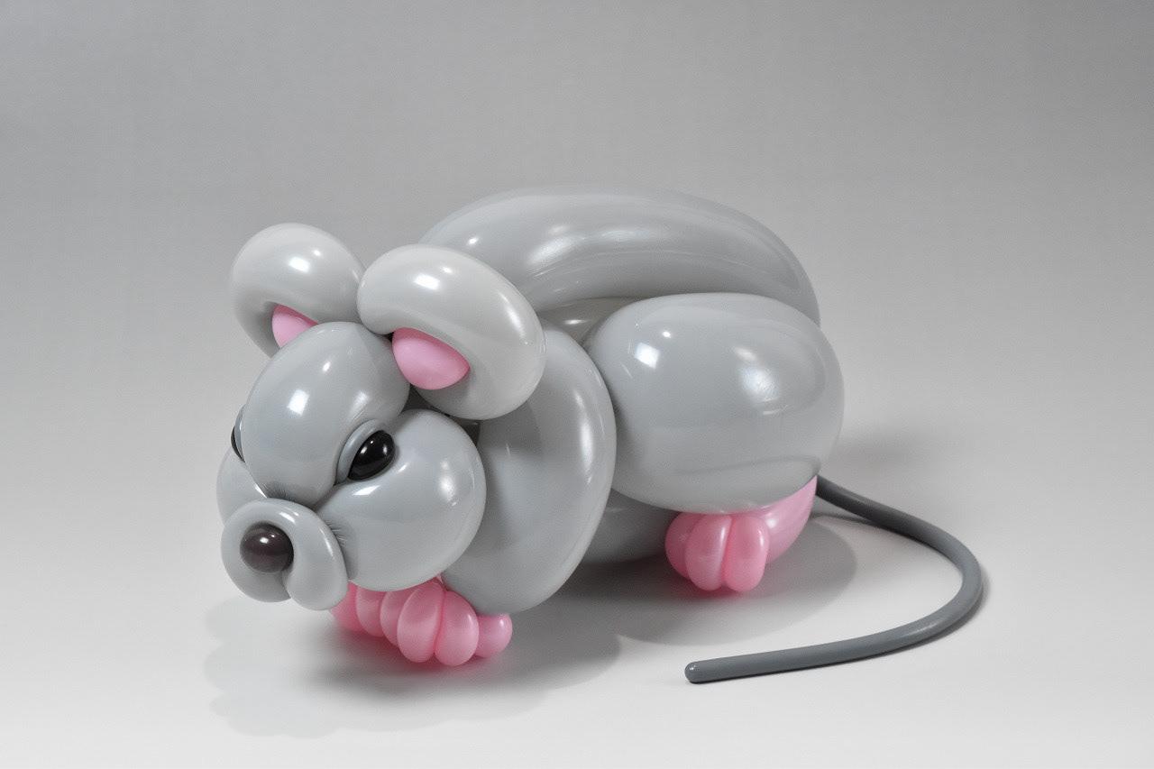 Matsumoto mouse