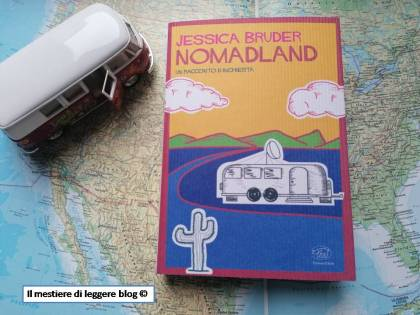 Bruder Nomadland logo