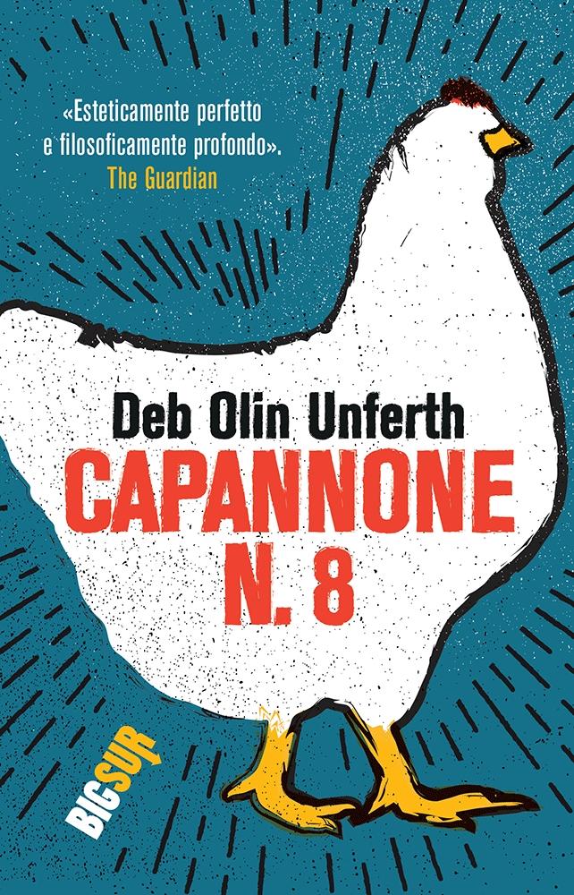 CapannoneN.8_cover