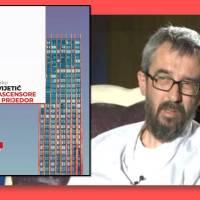 Darko Cvijetić, L'ascensore di Prijedor