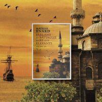 Bookshelf - novità in libreria. Mathias Enard per Edizioni E/O