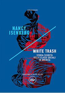 Isenberg white trash