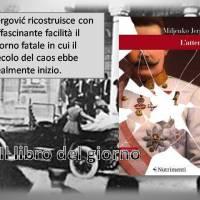 Bookshelf: il libro del giorno. Miljenko Jergović, L'attentato