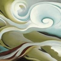 Georgia O'Keeffe, icona del Modernismo