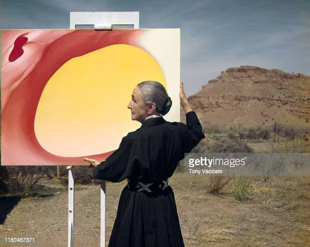 okeeffe gettyimages