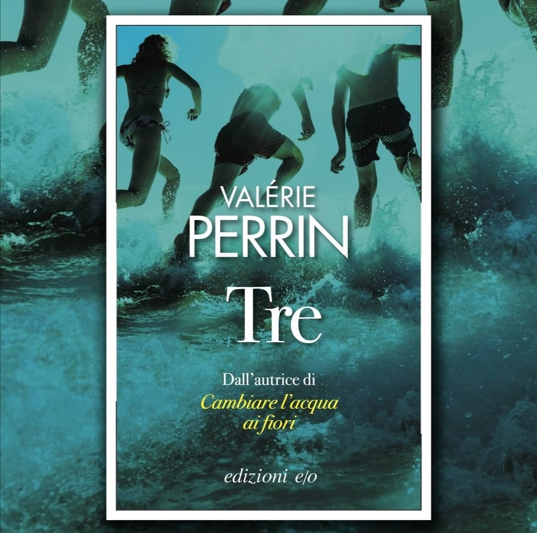 Perrin Tre