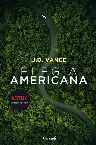Vance elegia americana