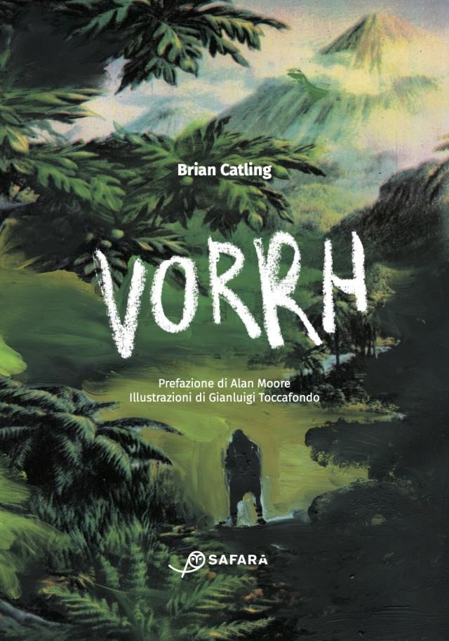 Vorrh