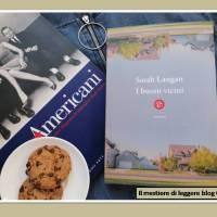 Sarah Langan, I buoni vicini