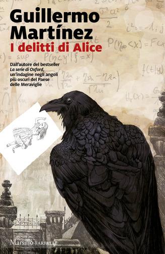 Martinez delitti di Alice