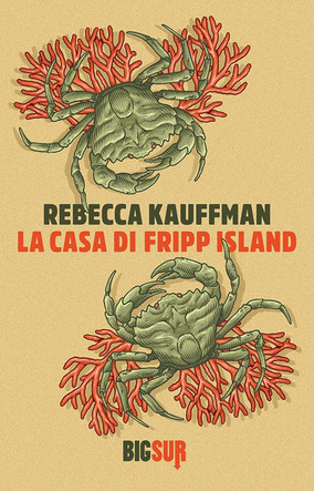 Kauffman la casa di Flipp island