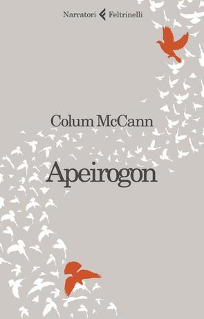 McCann Apeirogon