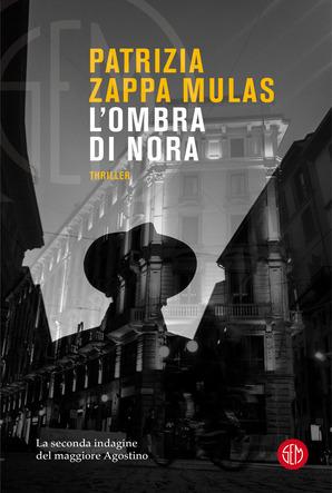 Zappa Mulas l'ombra di Nora