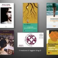 Kader Abdolah (Iran), Bernardine Evaristo (UK), Maylis de Kerangal (Francia), Nicola Lagioia e Richard Russo (USA) sono i finalisti del Premio Lattes Grinzane 2021