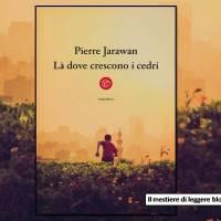 Pierre Jarawan, Là dove crescono i cedri