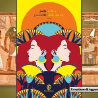Jodi Picoult, Il Libro delle Due Vie