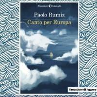 Bookshelf - Paolo Rumiz, Canto per Europa - Feltrinelli